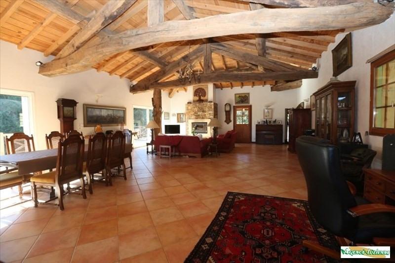 Vente de prestige maison / villa Ciboure 1060000€ - Photo 4