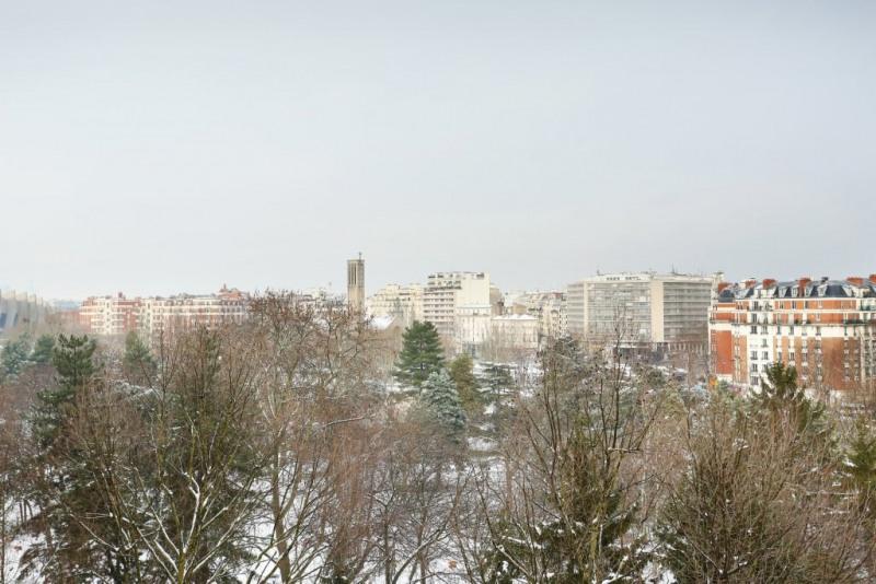 Revenda residencial de prestígio apartamento Paris 16ème 1100000€ - Fotografia 13