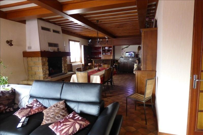 Sale house / villa Claveyson 228000€ - Picture 3