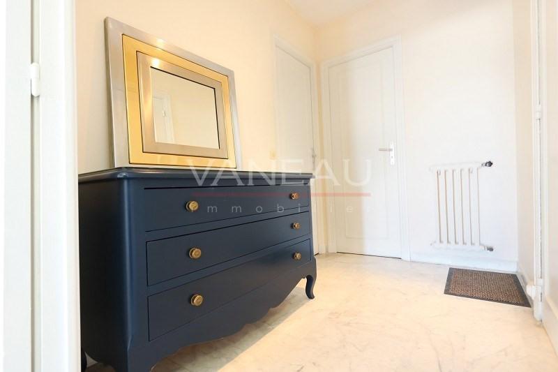 Vente de prestige appartement Juan-les-pins 249000€ - Photo 8