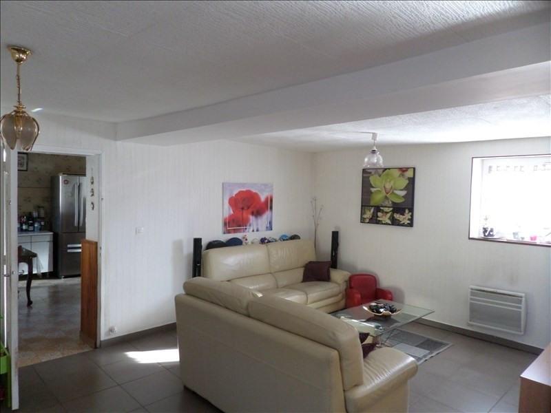 Vente maison / villa Cosne cours sur loire 129000€ - Photo 4