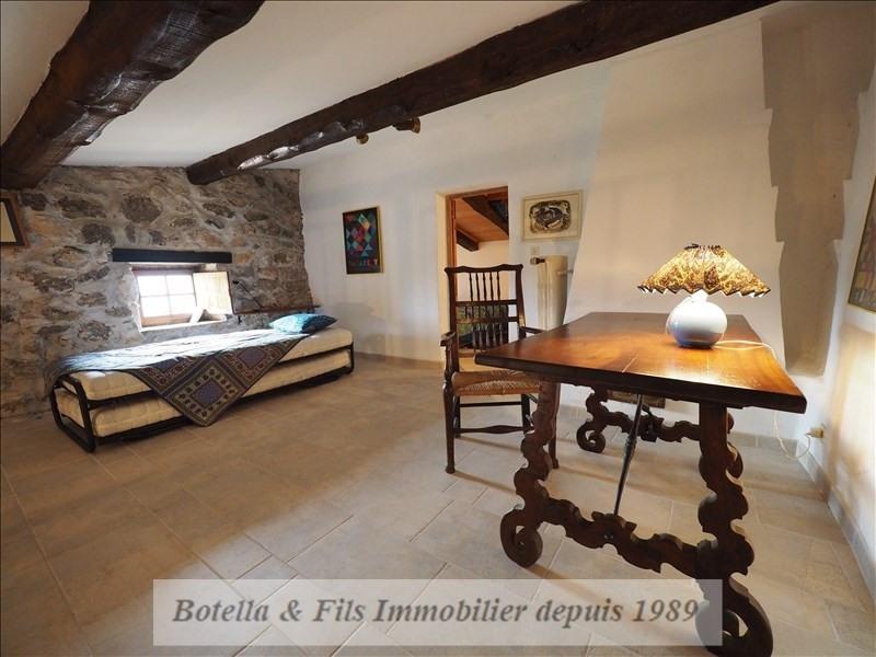 Vente maison / villa Uzes 450000€ - Photo 6