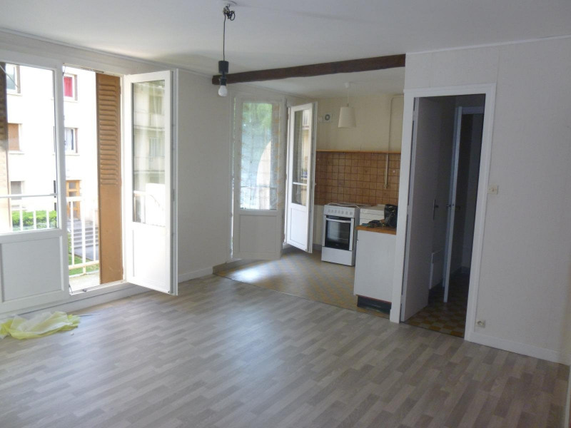 Location appartement Grenoble 585€ CC - Photo 3