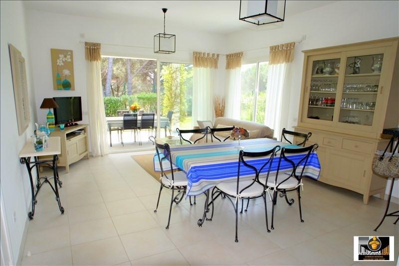 Vente de prestige appartement Sainte maxime 560000€ - Photo 6