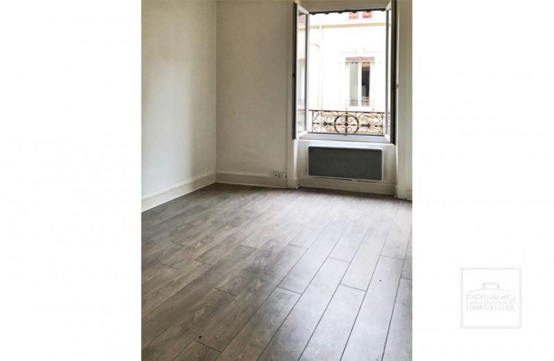 Appartement Lyon 1 pièce(s) 33.97 m2