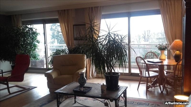 Vente appartement Nogent sur marne 650000€ - Photo 3