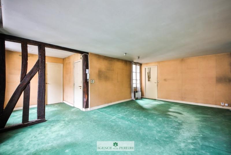Sale apartment Paris 15ème 700000€ - Picture 5