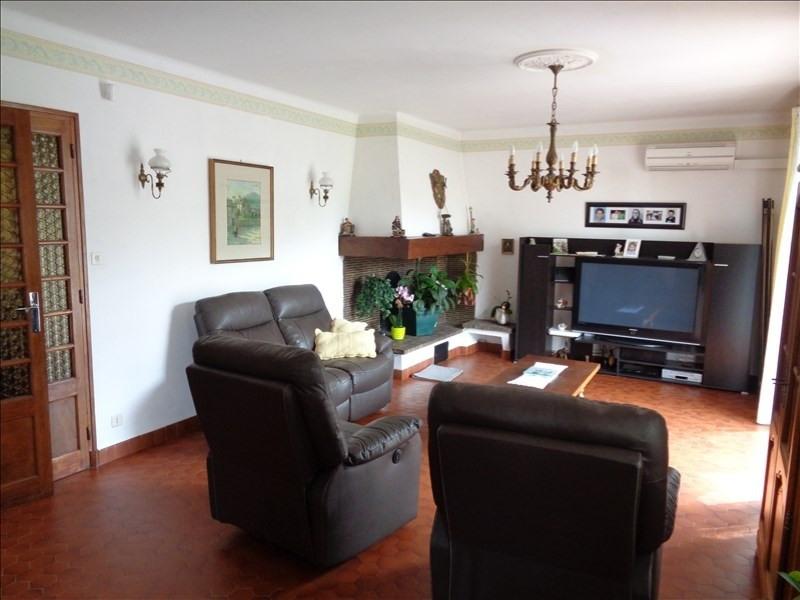 Vendita casa Carpentras 326000€ - Fotografia 5