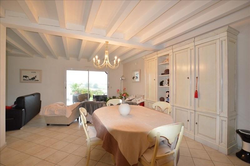 Venta  casa St palais 323000€ - Fotografía 3