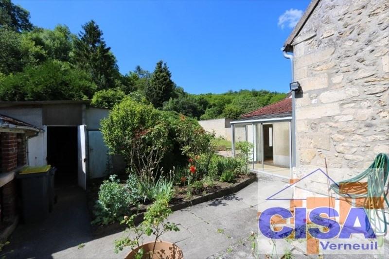 Sale house / villa Verneuil en halatte 177000€ - Picture 4