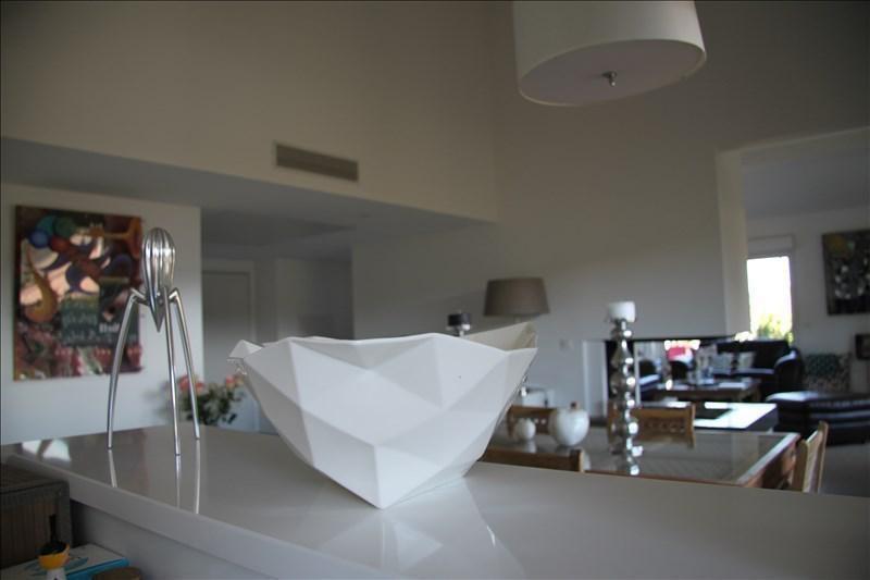 Vente de prestige appartement Bouc bel air 895000€ - Photo 8