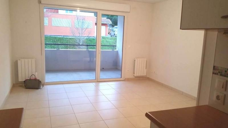 Rental apartment Bossey 890€cc - Picture 4
