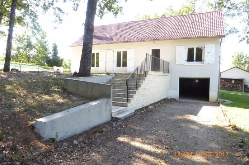 Vente maison / villa Terrasson la villedieu 172000€ - Photo 2