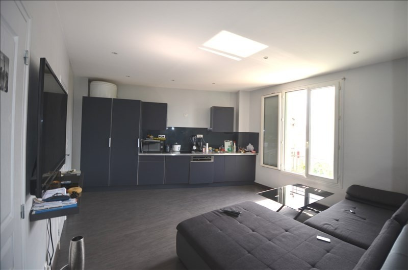 Vente appartement Houilles 185000€ - Photo 2