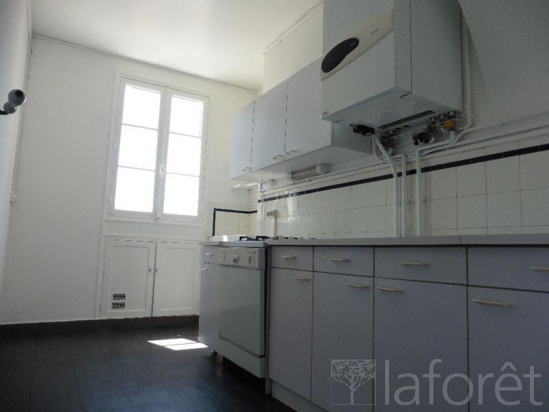 Vente appartement Lisieux 82750€ - Photo 3