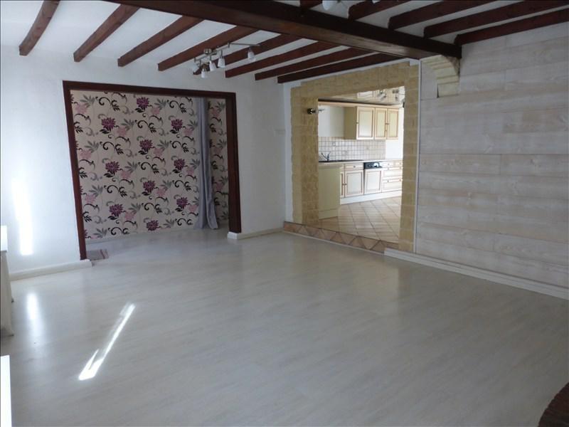 Vente maison / villa Labeuvriere 127000€ - Photo 5