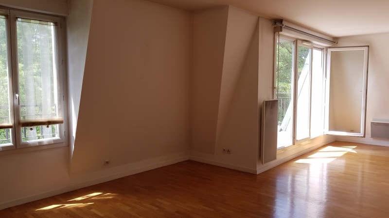 Venta  apartamento Maisons alfort 470000€ - Fotografía 2