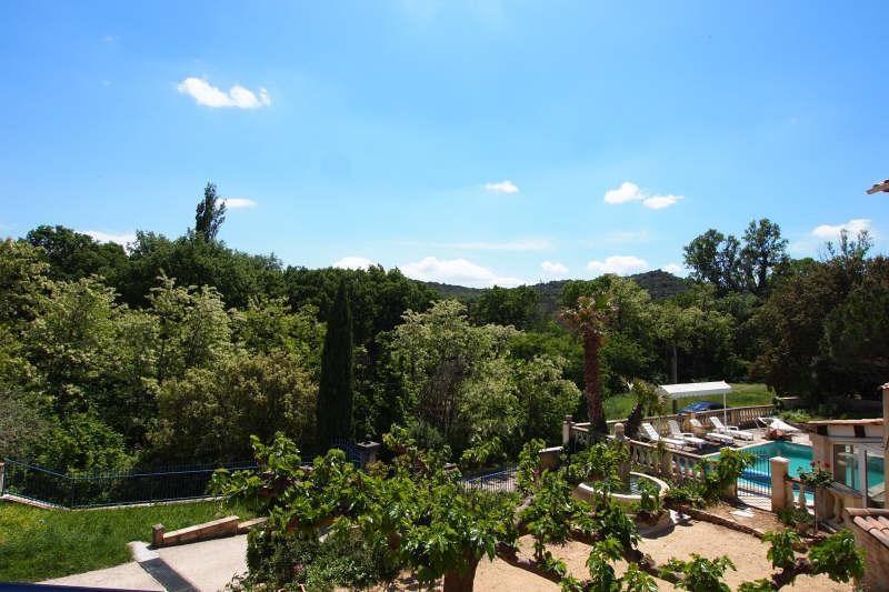 Vente de prestige maison / villa Venejan 595000€ - Photo 2