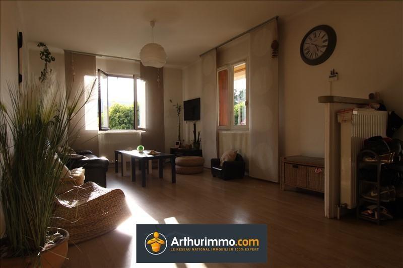 Vente maison / villa St chef 205000€ - Photo 4