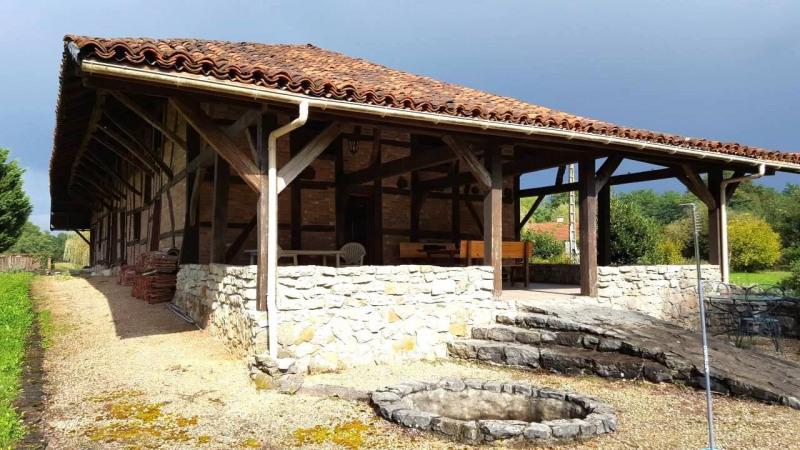 Sale house / villa Louhans 20 minutes - bourg en bresse 25 minutes 299000€ - Picture 21