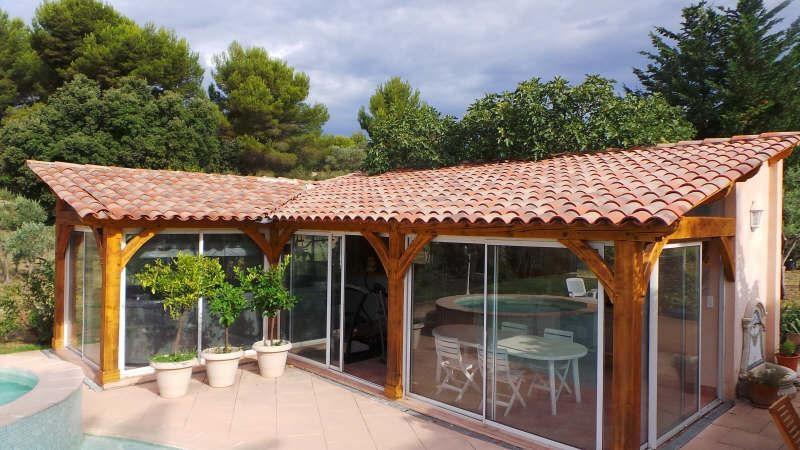 Deluxe sale house / villa Aix en provence 850000€ - Picture 4
