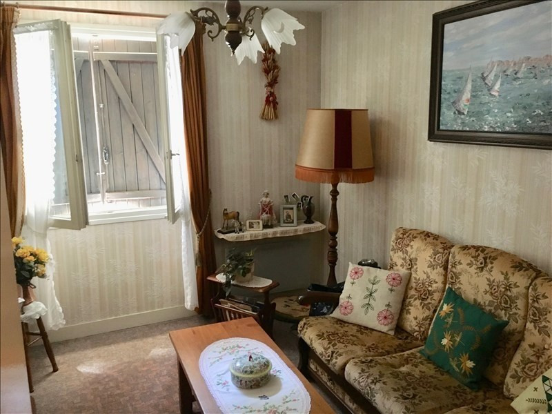 Sale house / villa Conches en ouche 168000€ - Picture 5