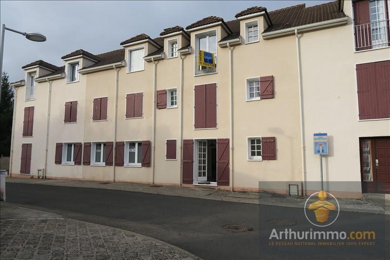 Sale apartment Moissy cramayel 128000€ - Picture 1