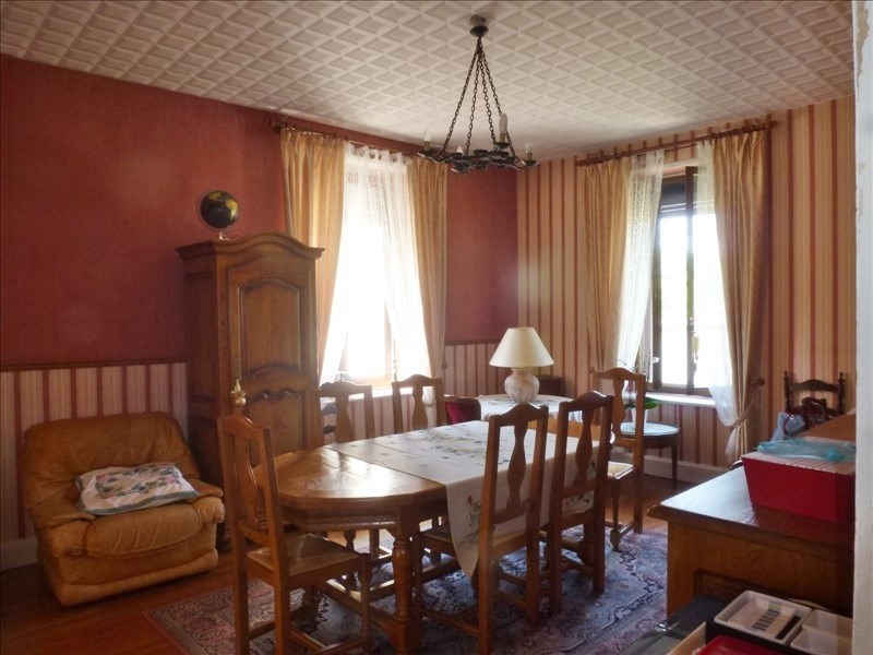 Sale building Senones 169 000€ - Picture 3