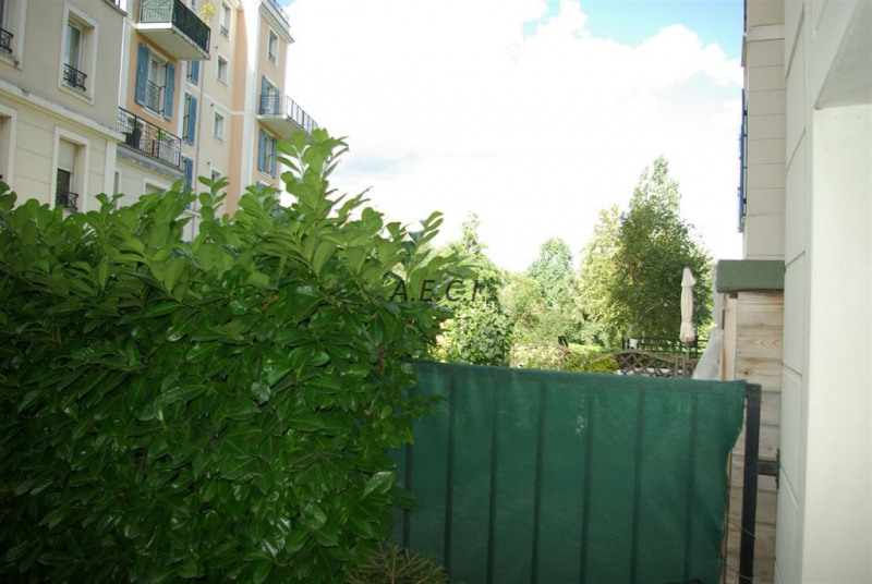 Sale apartment Villeneuve la garenne 322 000€ - Picture 8