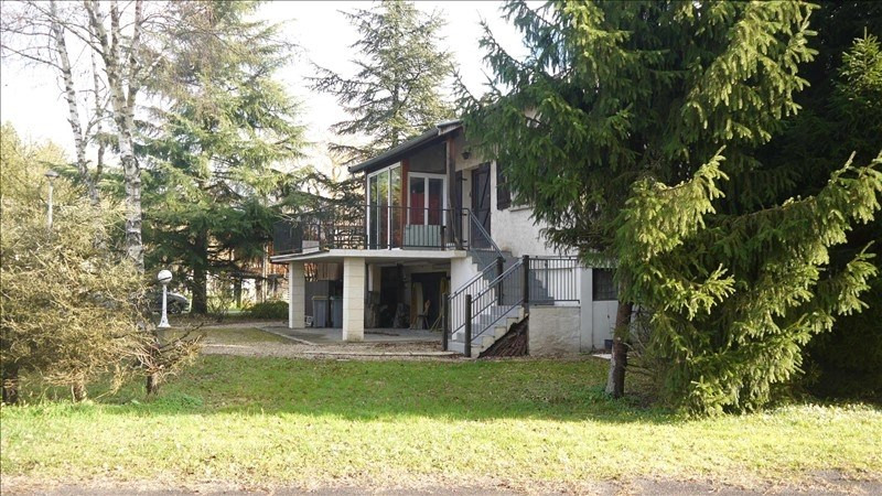 Revenda casa Pontailler sur saone 198000€ - Fotografia 2
