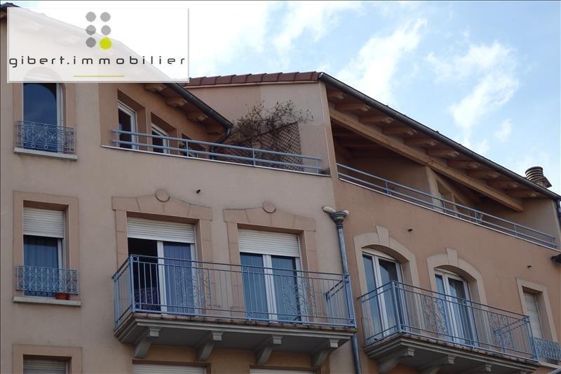 Vente appartement Le puy en velay 170000€ - Photo 1