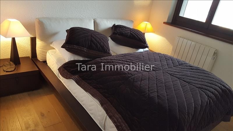 Vente appartement Chamonix mont blanc 475 000€ - Photo 6