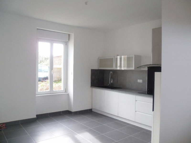 Vente appartement Ploneour lanvern 103 790€ - Photo 1