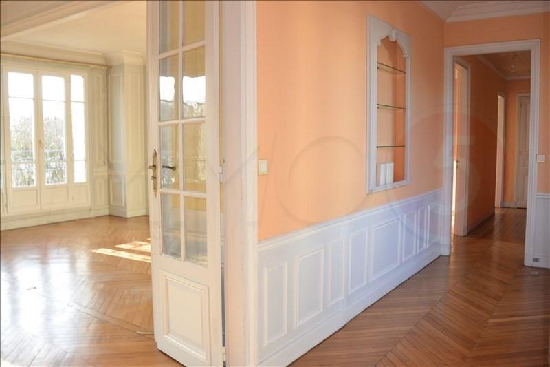 Deluxe sale apartment Le raincy 428000€ - Picture 3