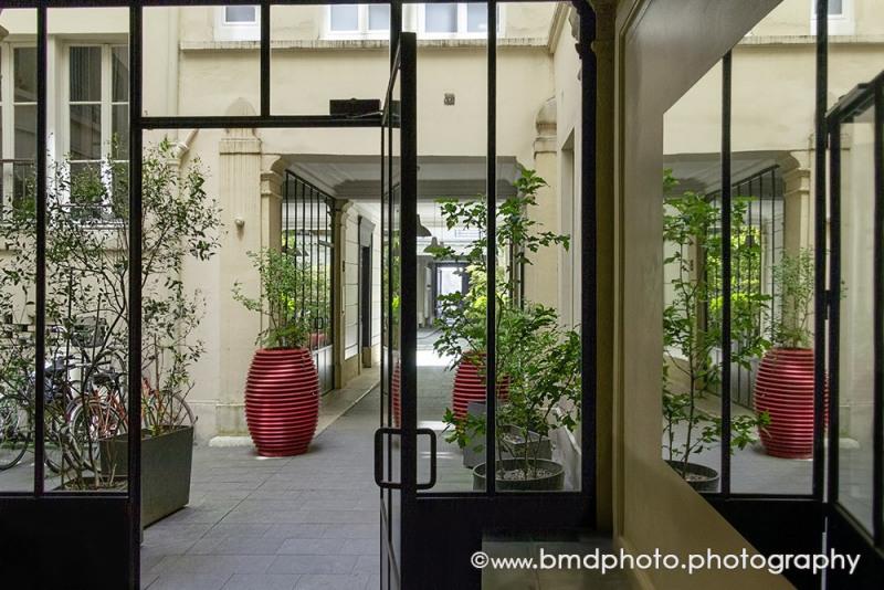 Deluxe sale apartment Paris 9ème 890000€ - Picture 13