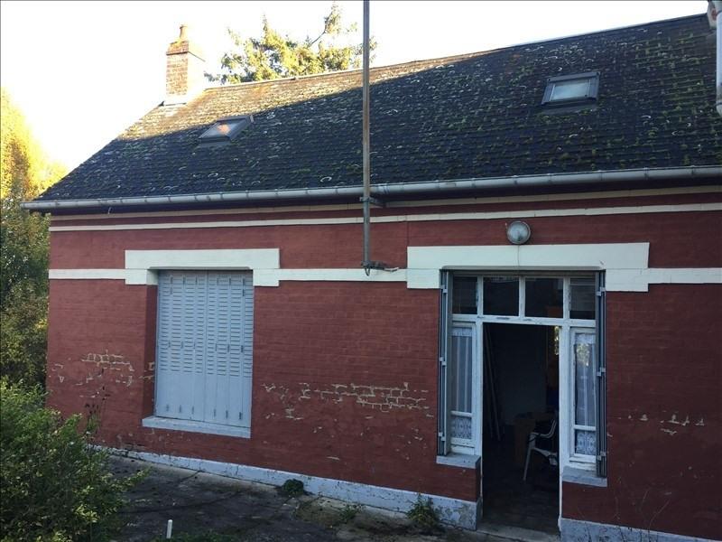 Sale house / villa Guise 49900€ - Picture 1