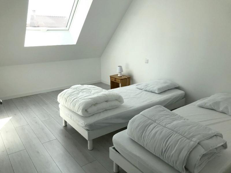 Sale house / villa Merlimont 316500€ - Picture 6