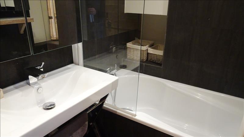 Sale apartment Meribel 320000€ - Picture 5