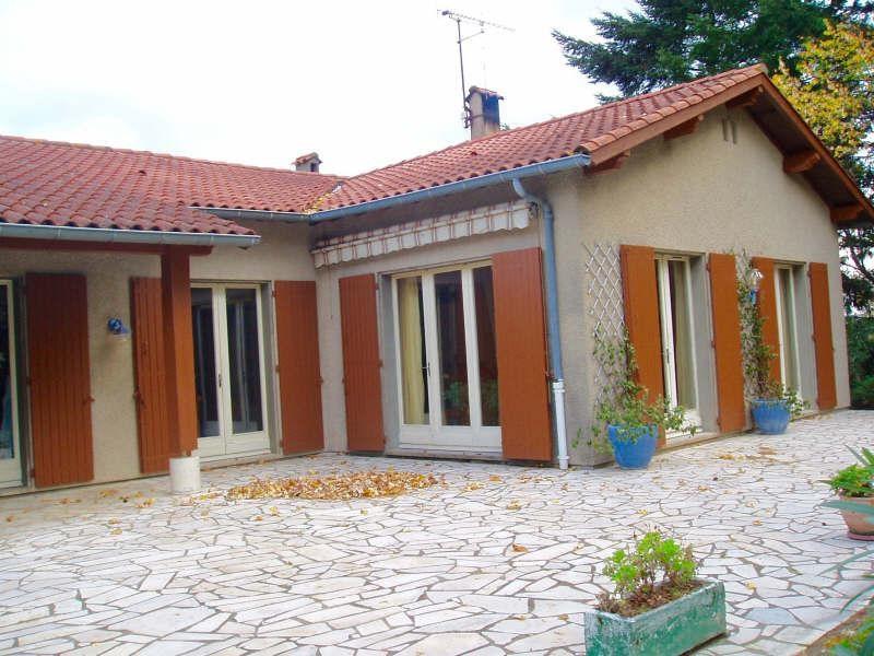 Vente maison / villa Aiguefonde 273000€ - Photo 1