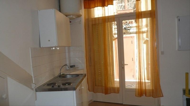 Alquiler  apartamento Villeurbanne 420€ CC - Fotografía 4