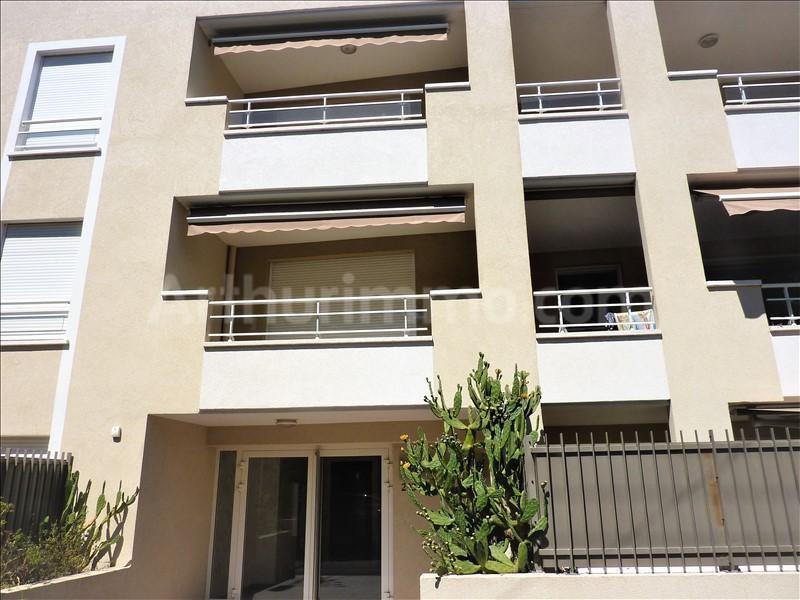 Location appartement St raphael 807€ CC - Photo 1