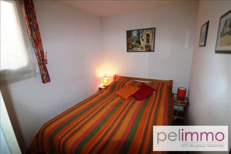 Vente maison / villa Eyguieres 149000€ - Photo 5