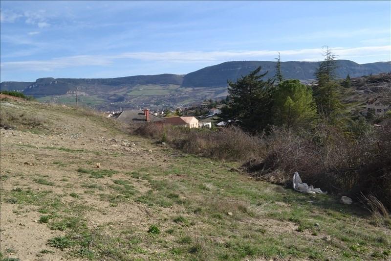 Sale site Millau 140500€ - Picture 1