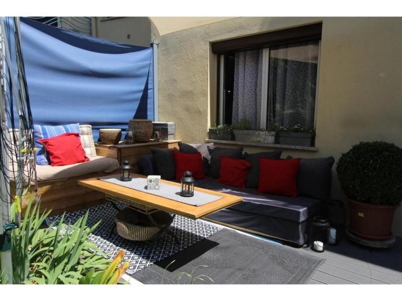 Sale apartment Villefranche-sur-mer 455000€ - Picture 13