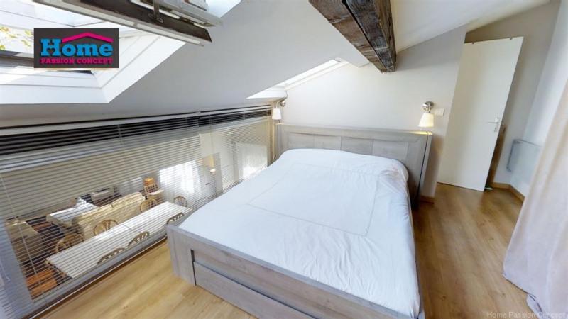 Sale apartment Nanterre 530000€ - Picture 6