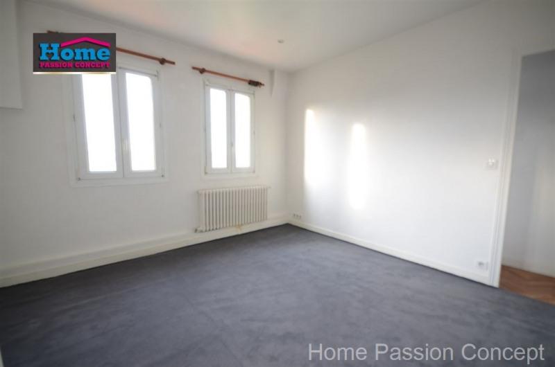 Sale apartment Nanterre 149000€ - Picture 2