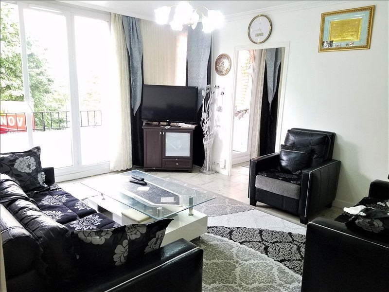 Sale apartment Garges les gonesse 161 000€ - Picture 1