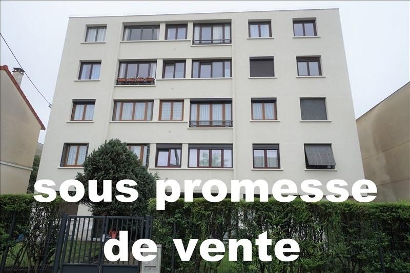 Vente appartement Bois colombes 349000€ - Photo 1