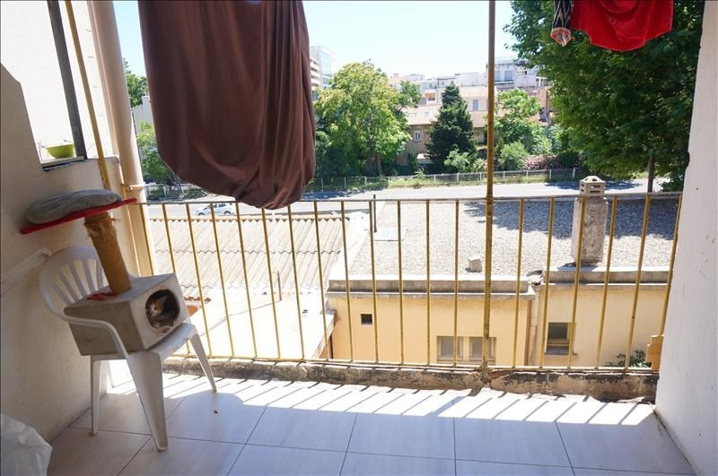 Locação apartamento Marseille 10ème 510€ CC - Fotografia 2