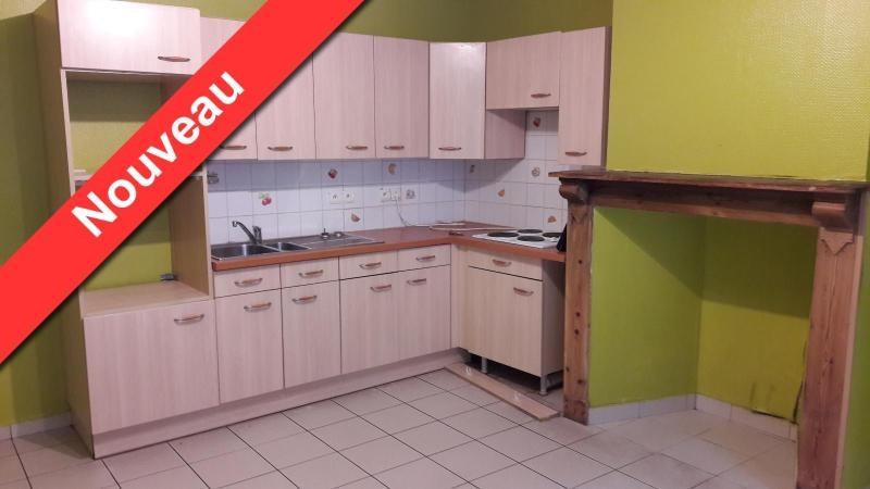 Location appartement Saint omer 510€ CC - Photo 1